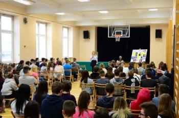 Spotkanie z Szymonem Kołeckim_7