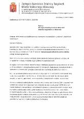 Informacja na temat zawieszenia zajęć w szkołach_1