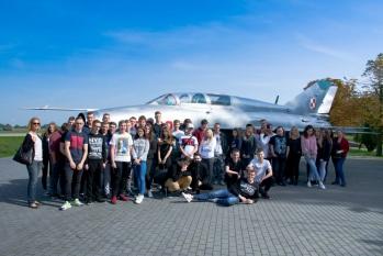 23 Baza Lotnictwa Taktycznego w Mińsku Mazowieckim_2