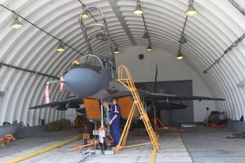 23 Baza Lotnictwa Taktycznego w Mińsku Mazowieckim_5