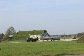 23 Baza Lotnictwa Taktycznego w Mińsku Mazowieckim_7