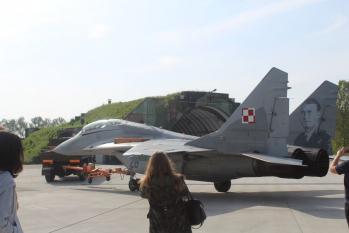 23 Baza Lotnictwa Taktycznego w Mińsku Mazowieckim_8