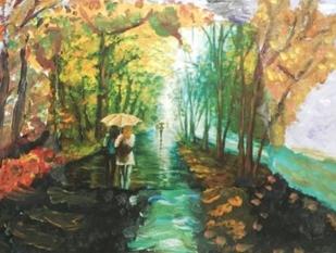 Jesienny pejzaż_2