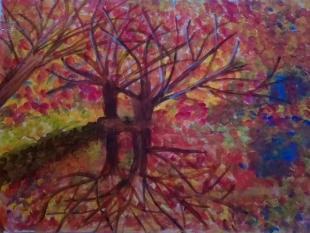 Jesienny pejzaż_6