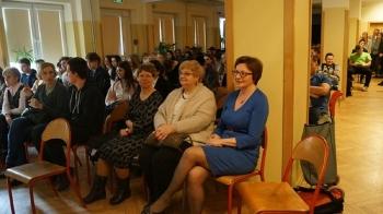 Konferencja CEVA_14