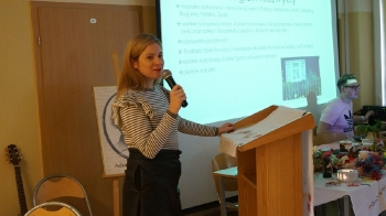 Konferencja CEVA_21