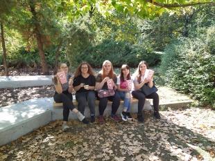 Niedzielne popołudnie w największym i najstarszym zoo w Bułgarii- Zoo park Sofia