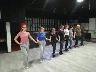 Kurs tańca bułgarskiego