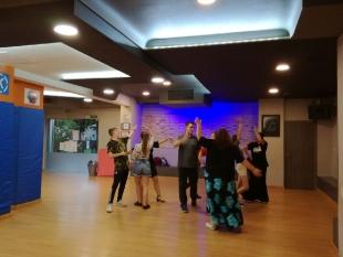 Nauka tańca Flamenco_5