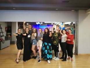 Nauka tańca Flamenco_7