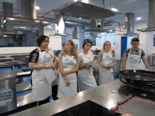 Kurs gotowania paelli