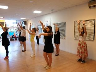 Kurs tańca flamenco