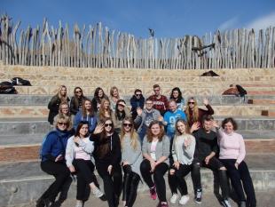 Zwiedzanie i czas wolny - Valencia 2016