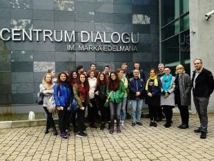 Twin School Project Poland - Turkey
