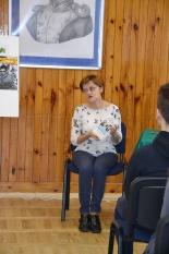 Spotkanie z pisarką Mariolą Pryzwan_1
