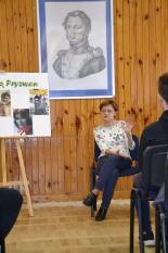 Spotkanie z pisarką Mariolą Pryzwan_5
