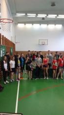 Zawody tenisa stołowego w ramach turnieju od SKS-u do AZS-u_1