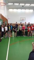 Zawody tenisa stołowego w ramach turnieju od SKS-u do AZS-u_2