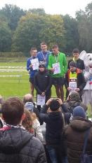 Mistrzostwa Warszawy w biegu na 3000 metrów_2